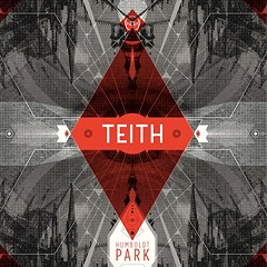 Gossip Wolf: Teith drops a posthumous debut LP