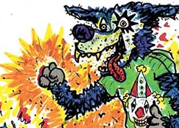 Gossip Wolf: The Kids Are All Rock