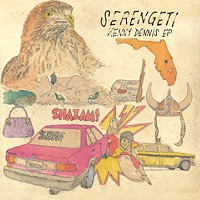 Gossip Wolf: The many moods of Serengeti