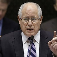 Governor Quinn should answer WBEZ's questions on prisons