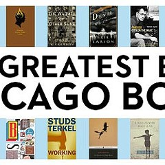 Greatest Chicago Book Tournament: The final matchup