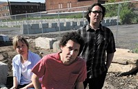 Green Music Fest features biodegradable headliners Yo La Tengo and Les Savy Fav
