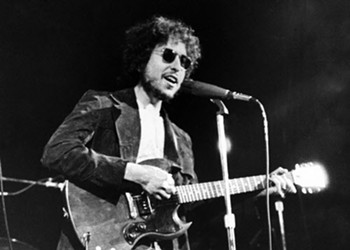 'Quinn the Eskimo,' for Election Day and this week's Bob Dylan bonanza