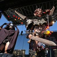 """12 O'Clock Track: Celebrate the life of late Gwar front man Dave Brockie with """"Sick of You"""""""