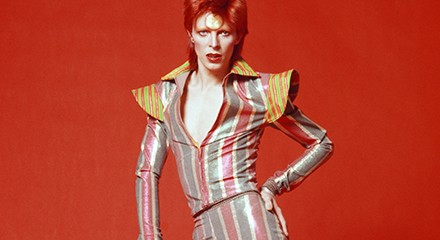Happy David Bowie Day!