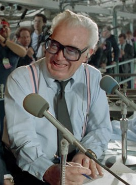 Harry Caray would have loved Saturdays White Sox game.