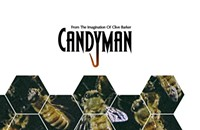 'Helen's Theme,' a quick shot of Halloween chills from <i>Candyman</i>