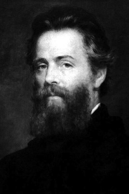 Herman Melville, infamous in his lifetime as the author of turkeys