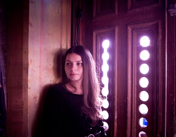 Hope Sandoval of Mazzy Star - COURTESY HIGH ROAD TOURING