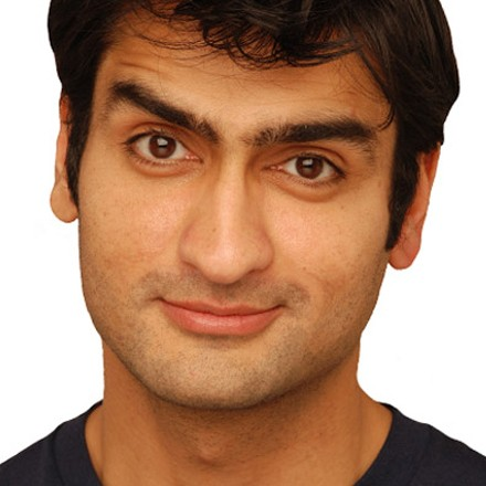 Hopefully Kumail Nanjiani gets a better reception here than in Orange County.
