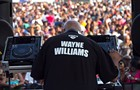 House DJ Wayne Williams will soundtrack your lunch break tomorrow at the Cultural Center