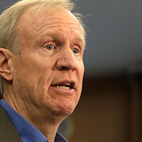 How Bruce Rauner used a legal loophole to get a $2.5 million campaign donation