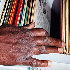 How do record stores get such great used vinyl?