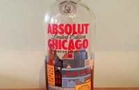 How does Chicago taste? (Hint: probably not like Absolut Chicago vodka)