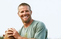 How Many Times Can I Mention Brett Favre by Name in This Blog Post?