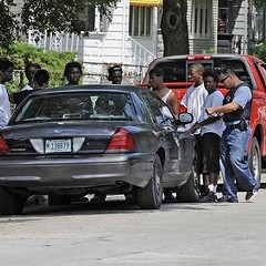How stop and frisk works in Chicago