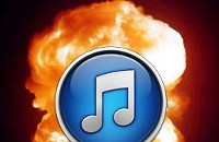 How to downgrade from iTunes 11 and why I did it