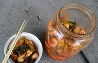 I am so wrong about kimchi