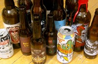 Beer and Metal's best of 2014, chosen by you