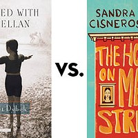 <i>I Sailed With Magellan</i> vs. <i>The House on Mango Street</i>: Greatest Chicago Book tournament, round two