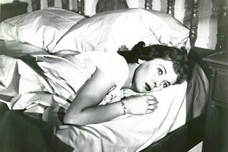 Ida Lupino directed and starred in The Bigamist