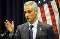 If only Mayor Rahm treated Chicagoans like they were gun lovers