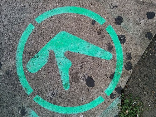 If you see this on the street, just keep walking.