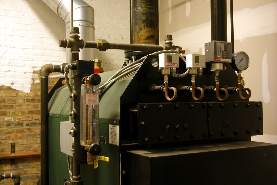 If you step to this boiler, it will straight-up turn you into hot stew.