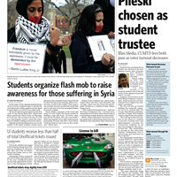 Illini students vote to support <em>Daily Illini</em>