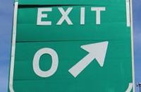 In <i>Exit Zero</i>, the personal implications of an industry's collapse