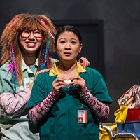 In Goodman Theatre's <i>The World of Extreme Happiness</i>, there are no happy endings