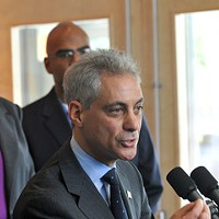 In Mayor Emanuel's Chicago, nice aldermen finish last