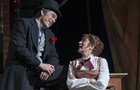 In Mercury Theater's <i>Barnum</i>, a narrow view of the big top