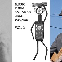 In Rotation: Bassoonist Katherine Young on music from Malian cell phones