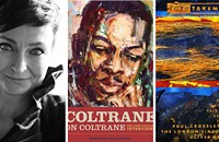 In Rotation: Saxophonist Nick Mazzarella on John Coltrane in his own words