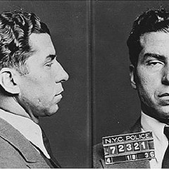 """In the early 1950s, Charles """"Lucky"""" Luciano was the leading smuggler of heroin into the United States."""