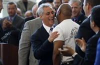 More good news from Mayor Rahm!