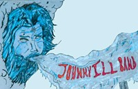 """12 O'Clock Track: Johnny Ill Band, """"In the Wintertime"""""""