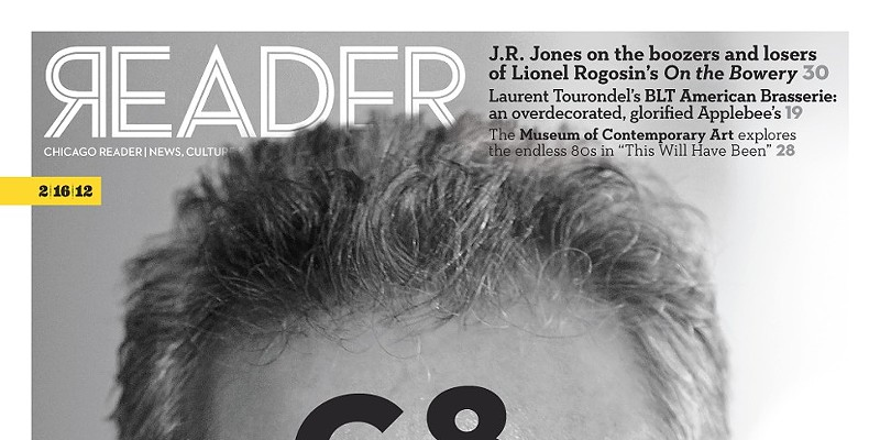In this week's Reader: Your NATO/G8 primer