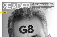 In this week's <i>Reader</i>: Your NATO/G8 primer
