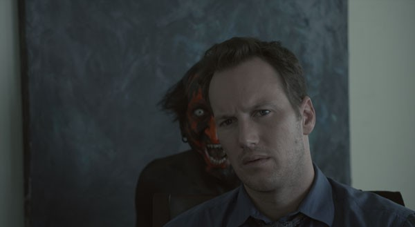 Insidious Phones It In | Movie Review | Chicago Reader