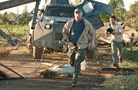 <i>Into the Storm</i> squanders its best asset