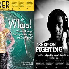 Introducing your new Chicago Reader