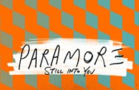 "Is Paramore's ""Still Into You"" the rock song of the year?"