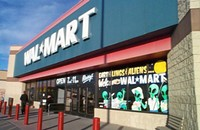 Is Walmart the Only Retailer Interested in Pullman? Maybe Not.