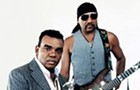 Isley Brothers last hurrah?