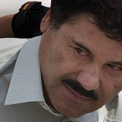"It wasn't proven that Alfredo Vazquez-Hernandez was a top aide to Joaquin ""El Chapo"" Guzmán (above), but he was still sentenced to 22 years in prison."