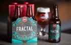 Penrose Brewing achieves infinitely self-similar deliciousness with Fractal