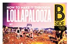 It's official (or so everyone says): Lollapalooza's 2013 lineup