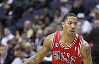 It's the Derrick Rose injury report!